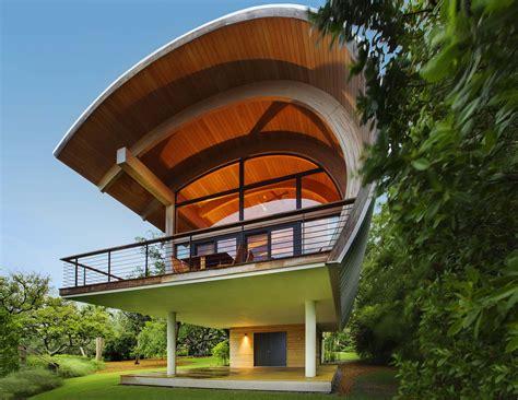 Unusual House Designs