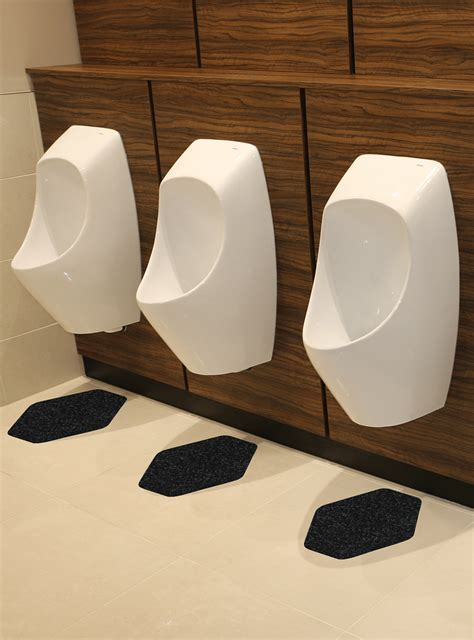 urinalmat WizKid Products Antimicrobial urinal