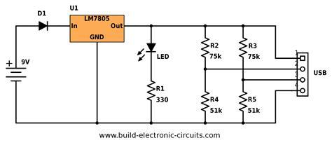 free download ebooks Usb Circuit Schematic