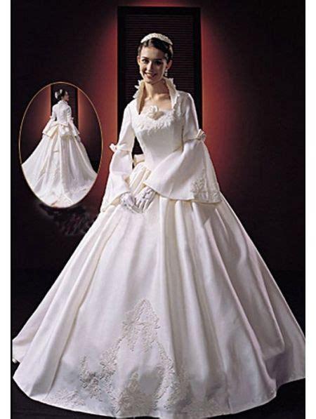 victorian wedding dresses Devilnight