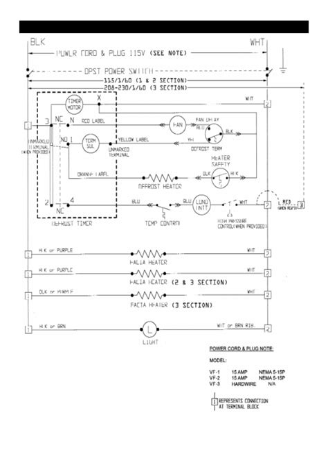 free download ebooks Victory Refrigerator Wiring Schematic