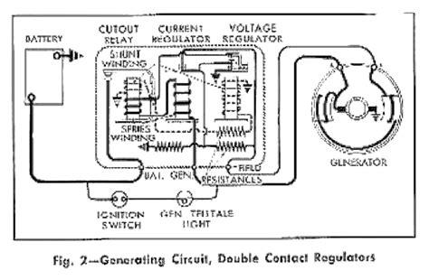 free download ebooks Voltage Regulator Wiring Diagram 1953 Chevy Bel Air