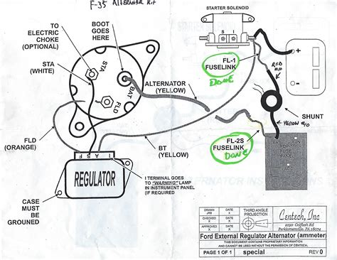 free download ebooks Voltage Regulator Wiring Diagram 1986 Ford F 350