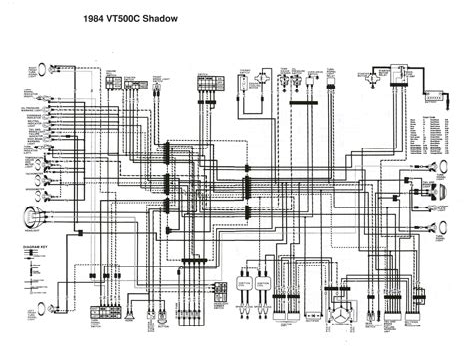 free download ebooks Vt500c Wiring Diagram