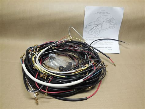 free download ebooks Vw Bug Wiring Kit
