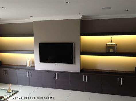 wall units bespoke TV wall unit custom made to