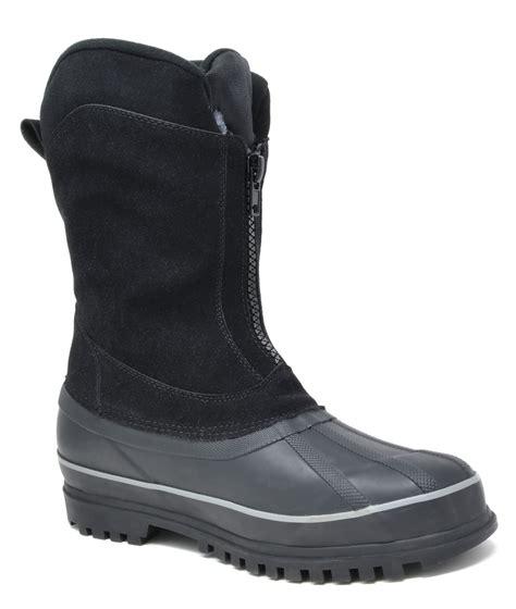 warm men boots eBay