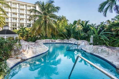 water park Hilton Rose Hall Resort Spa