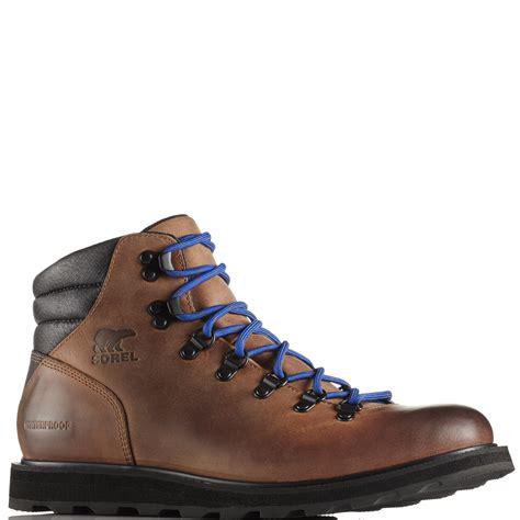 waterproof mens hiking boots eBay