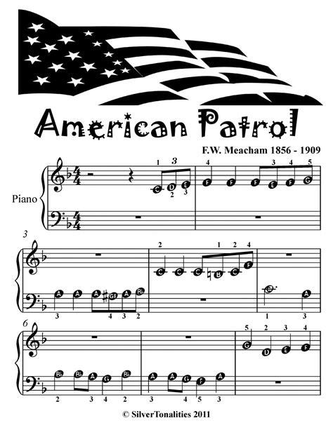 Wearing Of The Green Beginner Piano Sheet Music Tadpole Edition  music sheet