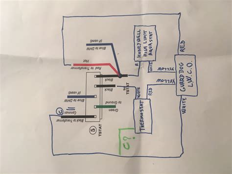 free download ebooks Weil Mclain Thermostat Wiring Diagram