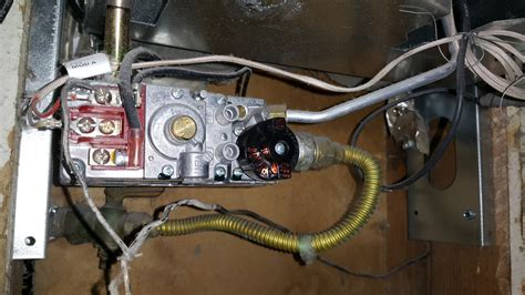 free download ebooks Williams Wall Furnace Thermostat Wiring Diagram
