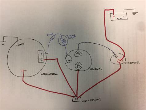 free download ebooks Willy S Jeep Alternator Regulator Wiring