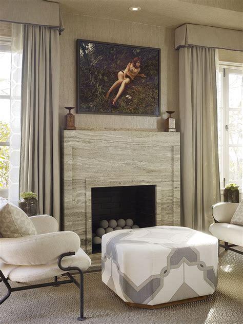 window treatment ideas ELLE Decor