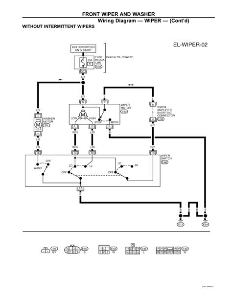 free download ebooks Wiper Motor Wiring Diagram 2004 Replacement Parts And