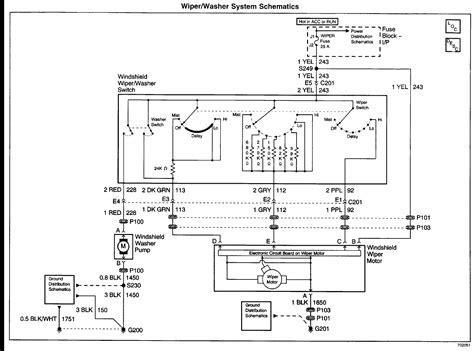 free download ebooks Wire Diagram 95 Buick Century