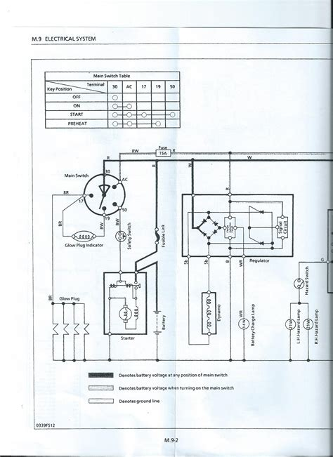 free download ebooks Wire Diagram For Kubota B7800