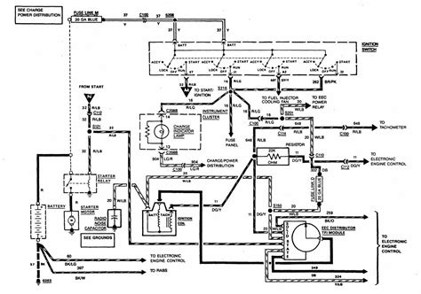 free download ebooks Wiring Diagram 1989 Ford F150