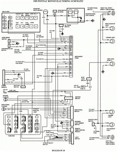 free download ebooks Wiring Diagram 2004 Pontiac Grand Prix