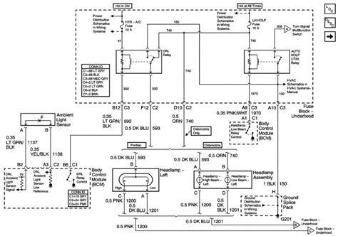free download ebooks Wiring Diagram 2006 Pontiac Grand Prix