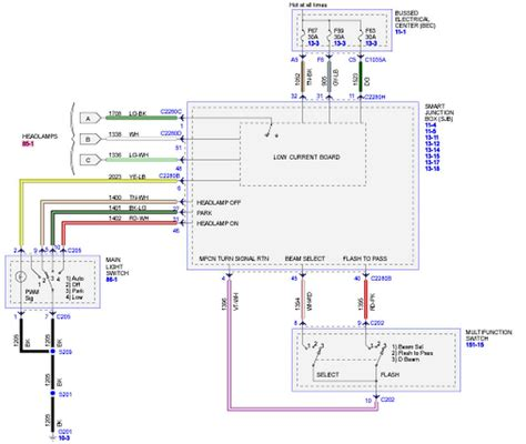 free download ebooks Wiring Diagram For 2002 Mustang Headlights