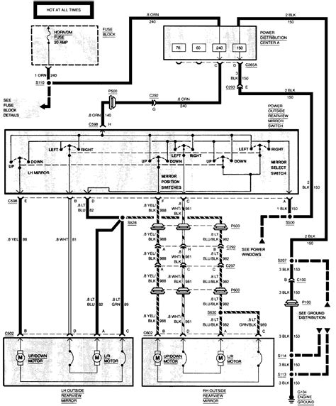 free download ebooks Wiring Diagram For 94 S10 Pickup