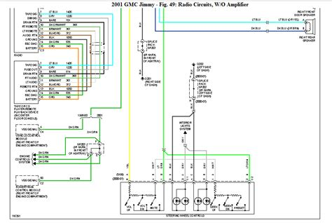 free download ebooks Wiring Diagram For 97 Gmc Jimmy