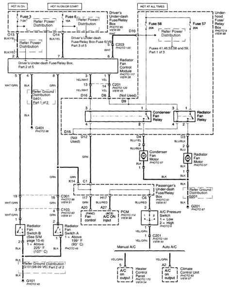 free download ebooks Wiring Diagram For 98 Accord