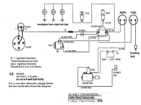 free download ebooks Wiring Diagram For A 1972 Ford 3000 Tractor