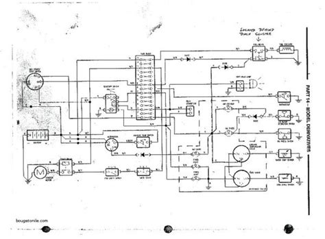 free download ebooks Wiring Diagram For A 7710 Ford Tractor