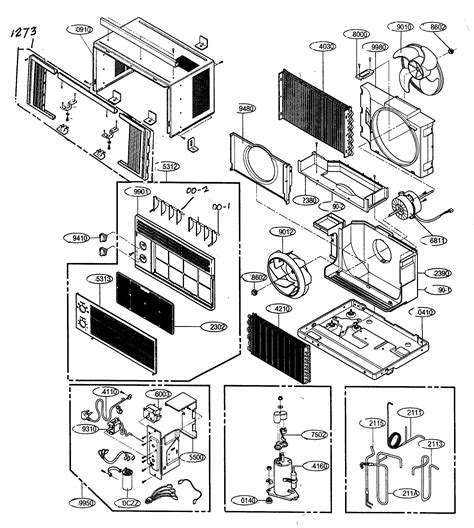 free download ebooks Wiring Diagram For A Goldstar Ac R6004 Wiring Diagrams
