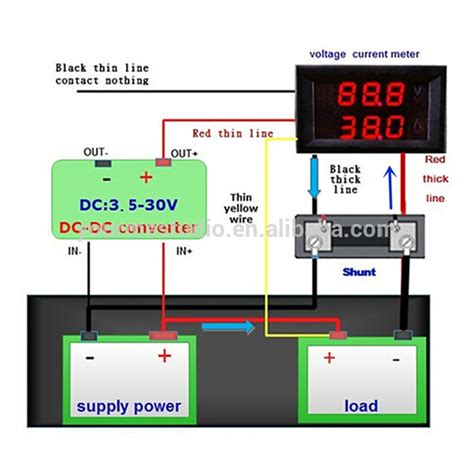 free download ebooks Wiring Diagram For A Voltmeter