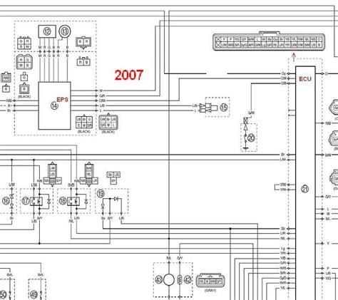 free download ebooks Wiring Diagram For Rhino 700 2009