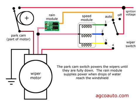free download ebooks Wiring Diagram For Windshield Wipers