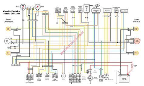 free download ebooks Wiring Diagram Kelistrikan Suzuki Thunder 125