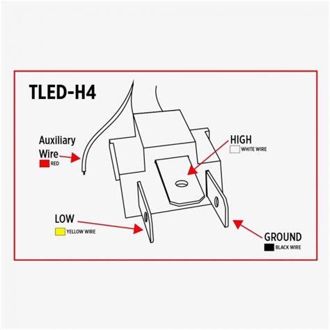free download ebooks Wiring Light Bulb H4