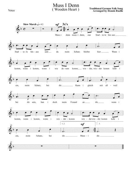 With A Song In My Heart Female Vocal Ab Major Big Band  music sheet