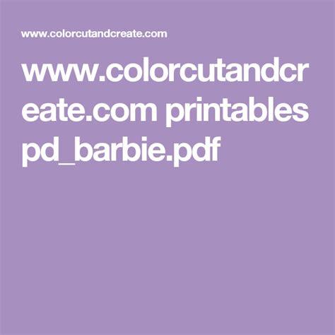 www colorcutandcreate