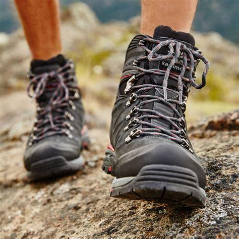 www fieldandtrek Walking