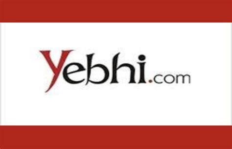 www yebhi Online Shopping India