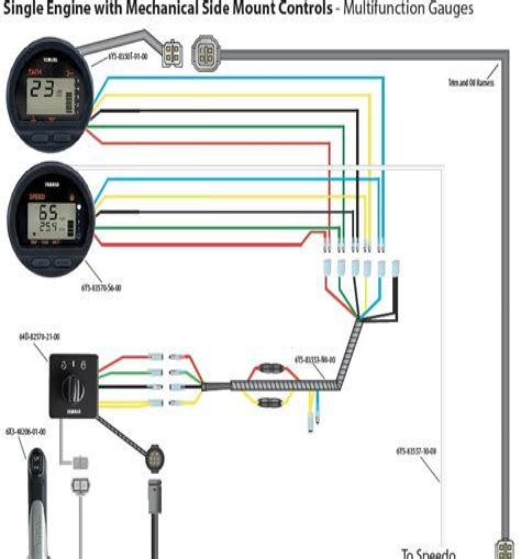 free download ebooks Yamaha 703 Remote Control Wiring Diagram