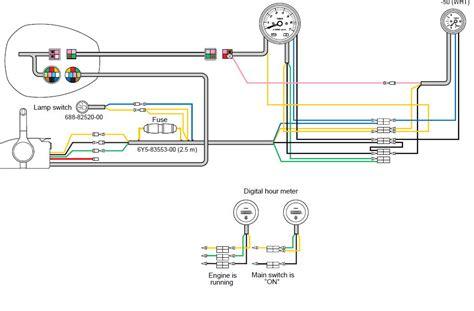free download ebooks Yamaha Hour Meter Wiring Diagram