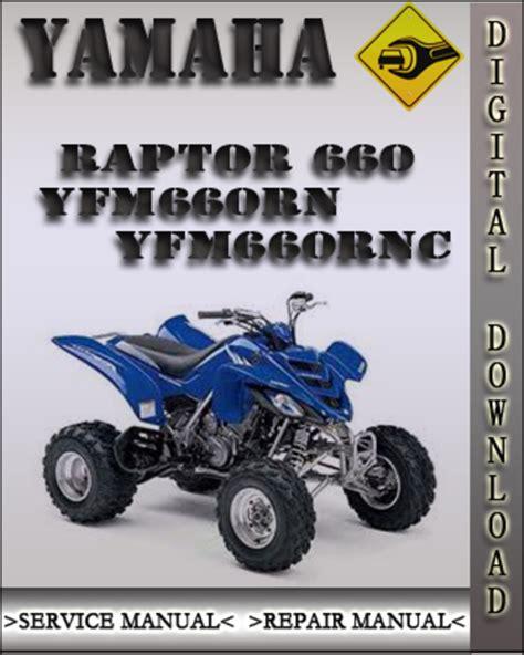 free download ebooks Yamaha Yfm660rn Factory Service Repair Manual.pdf