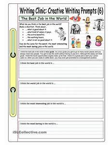 Printables Esl Writing Worksheets esl writing worksheets worksheet creative prompts worksheets