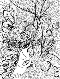 Difficult Animals Coloring Pages For Adults | Se