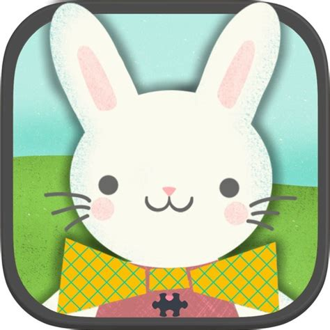 Easter Bunny Games for Kids Egg Hunt Puzzles on the App