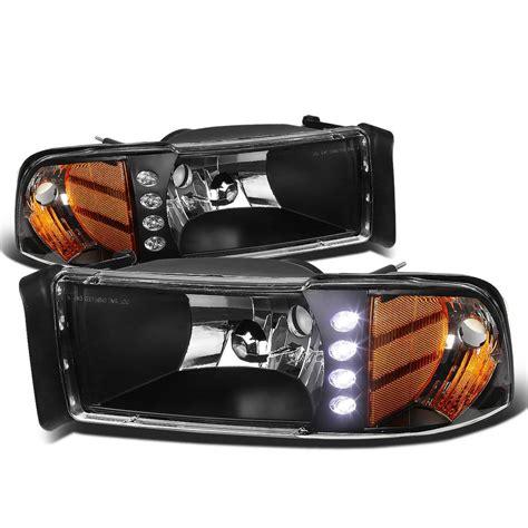 01 Dodge Ram 1500 Headlight Wiring Diagram (ePUB/PDF) Free on