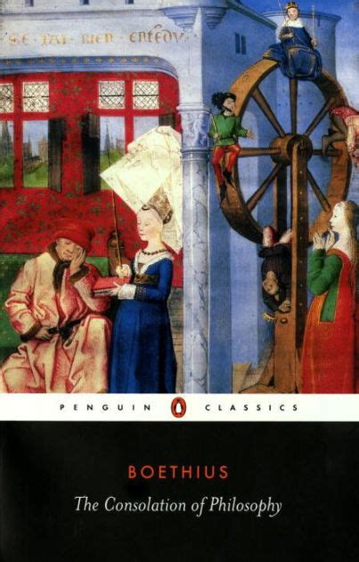 0140447806 The Consolation Of Philosophy Revised Edition