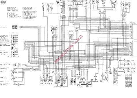 Awe Inspiring 03 Kawasaki Zx6R Wiring Diagram Epub Pdf Wiring 101 Mecadwellnesstrialsorg