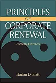0472113666 Principles Of Corporate Renewal Second Edition